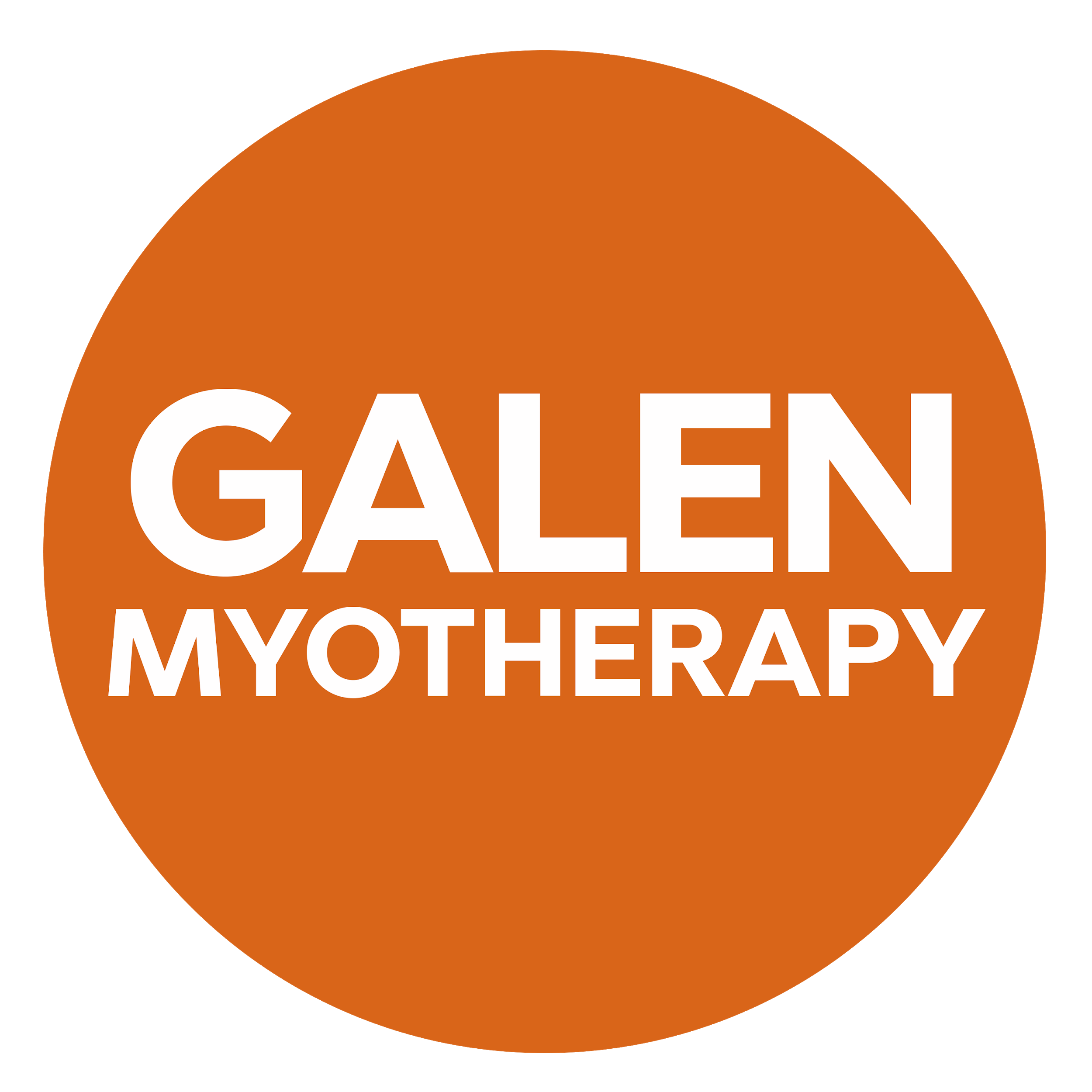 Link to Galen list of registered therapists